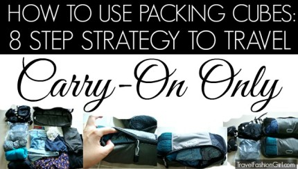 Packing Tips Archives Travel Fashion Girl