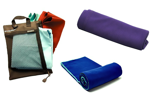 Best Travel Towel Styles for Ultra-light Packing