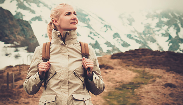 Jackets for Women: The Top 10 Picks for Travel