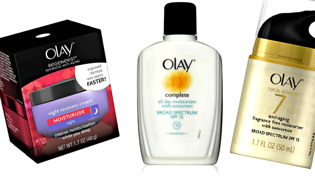 The Best Drugstore Moisturizers and Anti-Wrinkle Creams