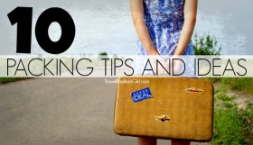 10 Questions to Ask Yourself when Packing