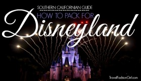 how-to-pack-for-disneyland