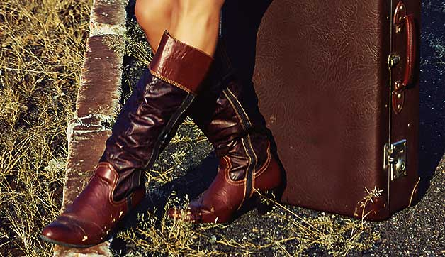 These are Your Gotta Have Boots for Fall and Winter Travels