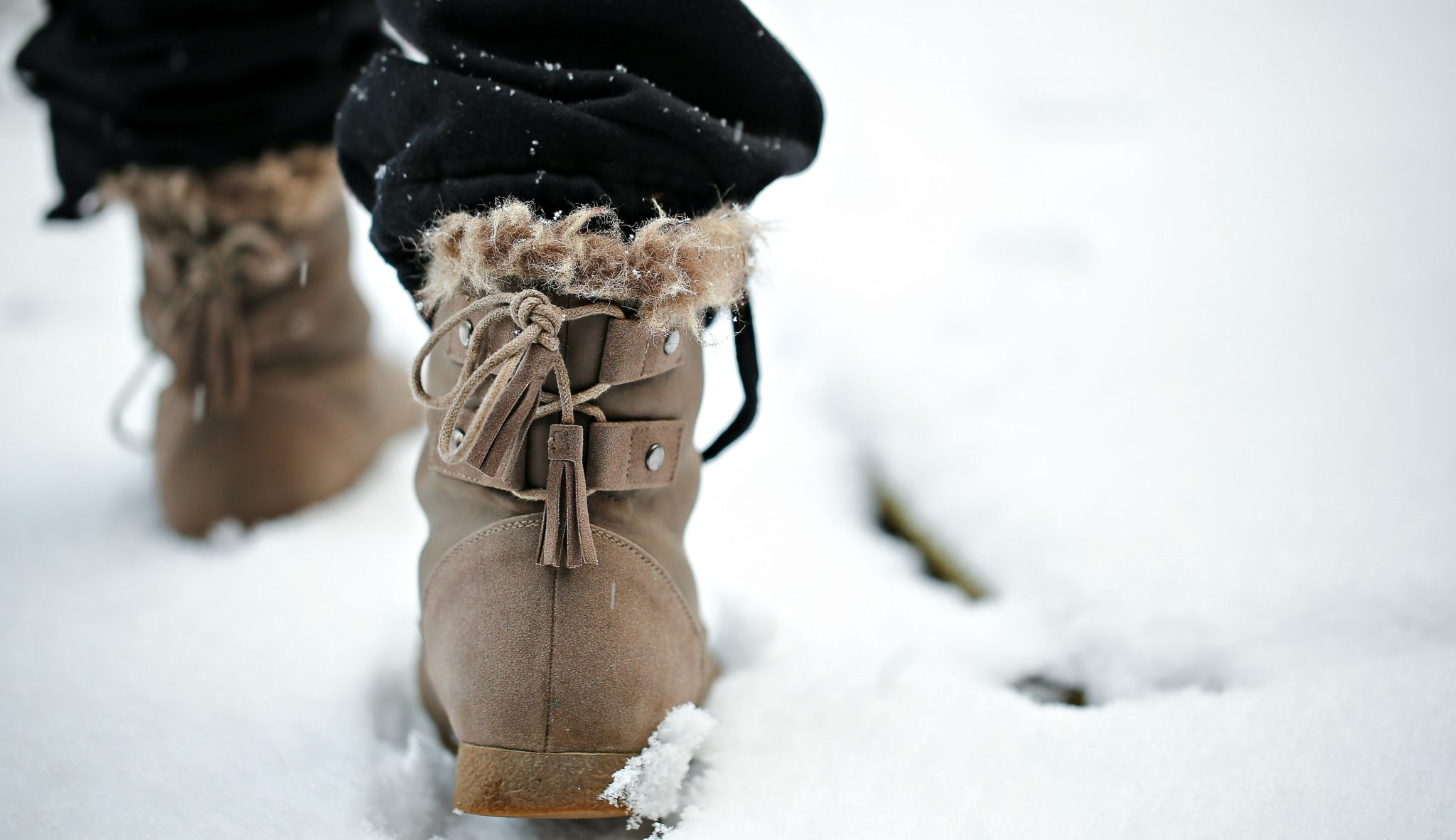 Women S Waterproof Boots You Ll Want To Wear This Winter