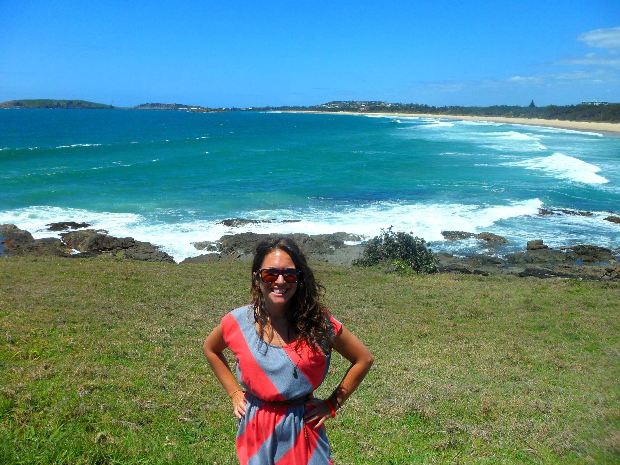 Interview With Beach Chic Laura Bronner