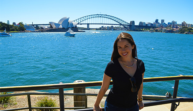 What to Wear in Australia: Sydney in the Summer