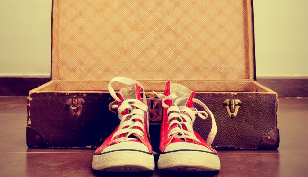 How to Pack Shoes for Travel: Get Organized