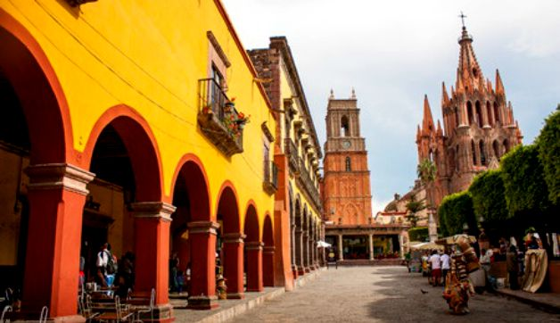 What to Wear in San Miguel de Allende: Escape the Winter in Mexico