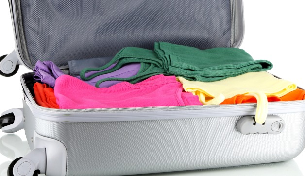 Packing Tips: Five Things The Military has Taught Me (and How You Can Use them for Your Travels!)