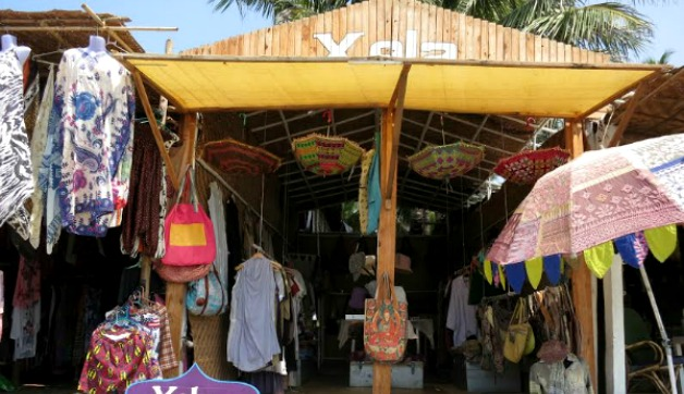 GOA: Shopping in India's Boho Chic Capital