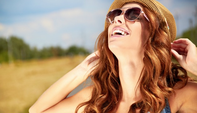 Best Hair Products for Travelers with High Maintenance Manes