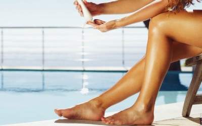 How to Soothe Sore Feet after a Tiresome Sightseeing Day