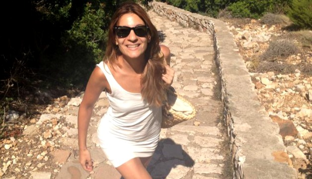 Interview With Anna Paparizou