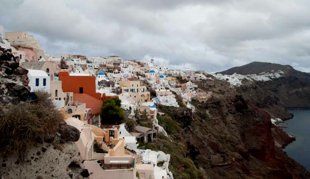 What to Wear in Greece in Summer: Islands and Cruising