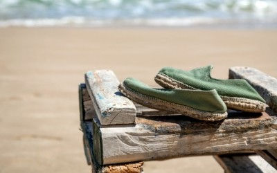 10 Stylish Womens Espadrilles: Shoes for a 2017 Summer Getaway