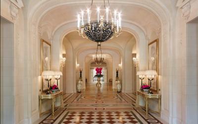 10 Swoonworthy Luxury Hotels in Europe
