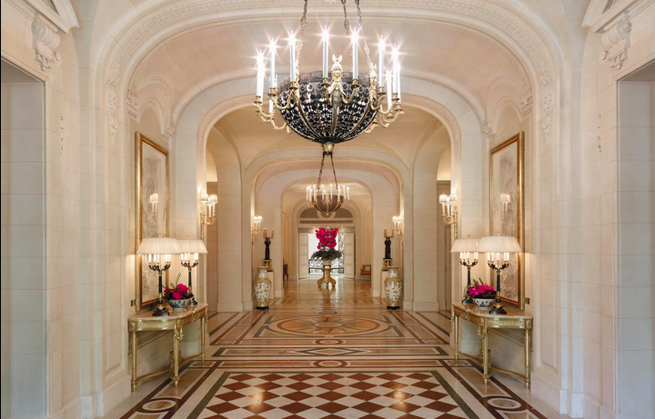 10 Swoonworthy Luxury Hotels in Europe