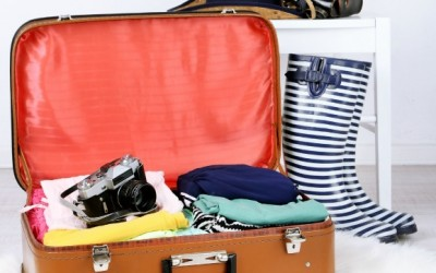 Mixed Weather for Travel: 6 Simple Packing Tips
