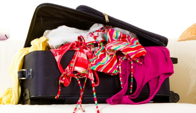 How to Save Space in a Suitcase: 5 Simple Ideas