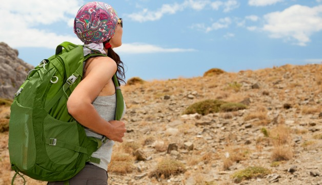 Is Preventing Sweat Stains Difficult? Not with These 3 Travel Accessories
