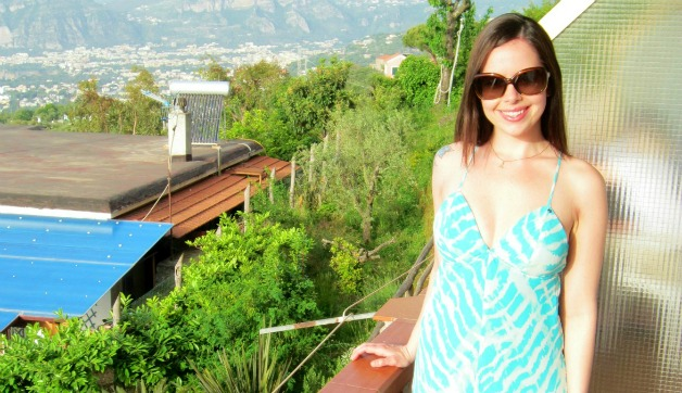 What to Wear in Sorrento: Step Out in Style
