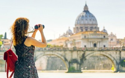 What to Wear to the Vatican: Tips from a Fashionable Roman Tour Guide