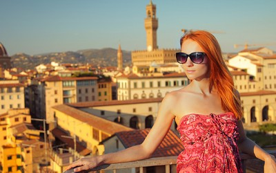 Packing Tips For Madrid: 6 Rules to Achieve City Chic Style