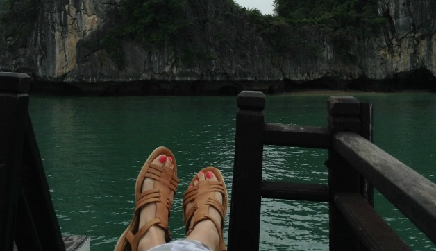 Cute Travel Sandals: The Unexpected Style I Fell in Love With