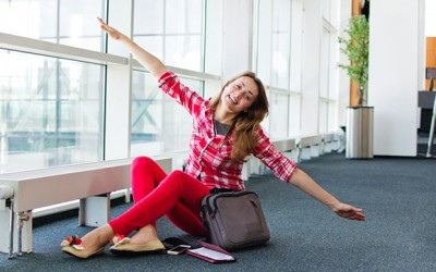 Flying Standby? Pack Like a Serial Standby Passenger
