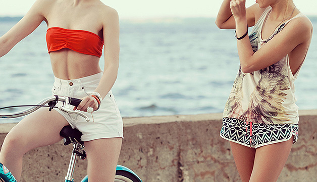 Summer Shorts for Women: 8 Trends to Buy Right Now