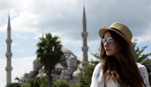 Istanbul Clothing: What's Appropriate for Tourists?