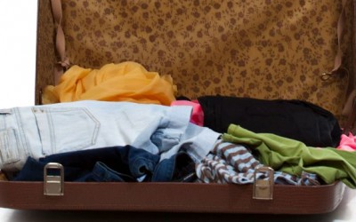 How to Save Space in Luggage: 9 Genius Ideas to Eliminate the Bulk