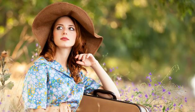 7 Fall Fashion 2015 Trends to Freshen Up Your Travel Wardrobe