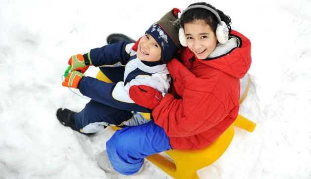 Ski Clothes for Kids: Fantastic Packing Tips for First-time Skiers