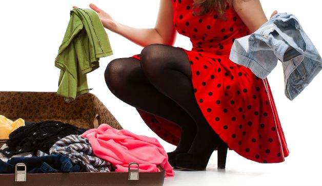 The Crucial Packing Tip Everyone Seems to Forget