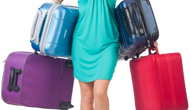 Why Packing Light Isn't For Everyone