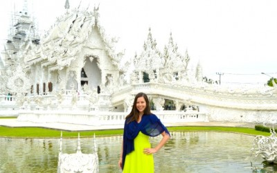 What to Wear in Bangkok and Northern Thailand
