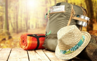 6 Unexpected Things You Need for Camping