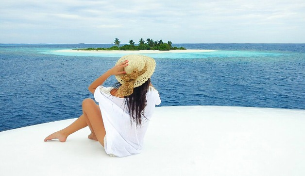 Honeymoon Clothes That Are Practical And Pretty Maldives