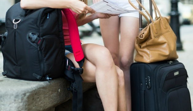 What Exactly is a Carry-on Personal Item?