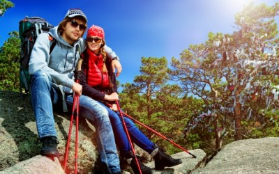 Hiking and Camping Supplies List for Overnight Trips in Spring