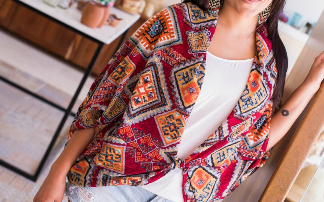 Convertible Clothing for Travel: Get Wrapped Up in Wanderlust