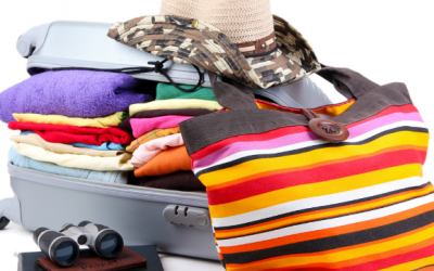6 Unintentional Packing Tips to Help You Travel Light