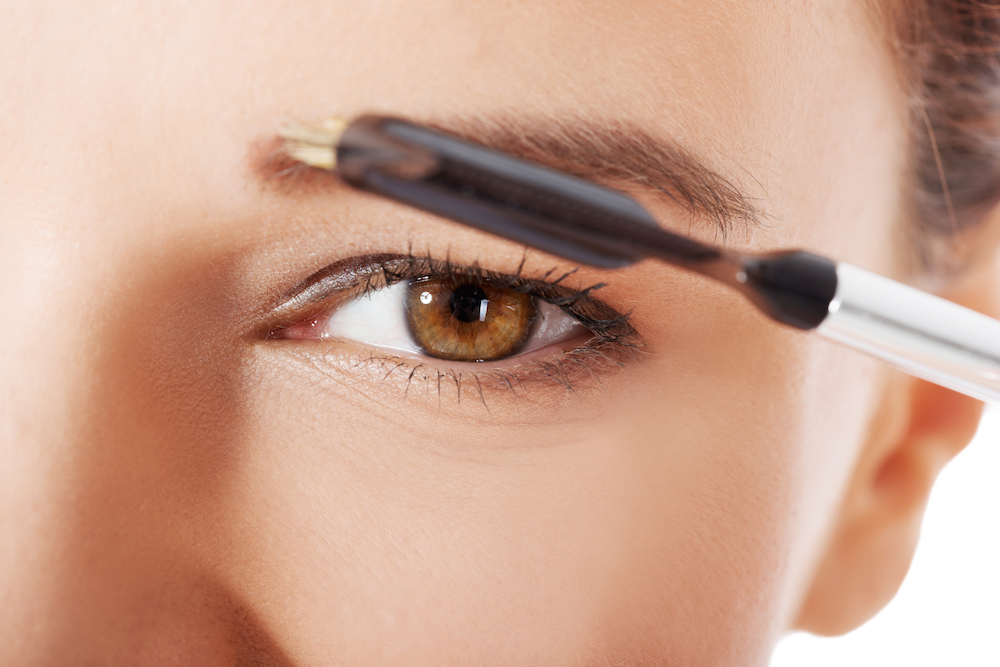 Best Eyebrow Makeup Travel Friendly Brow Maintenance