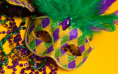 What to Wear for Mardi Gras: New Orleans Packing Tips