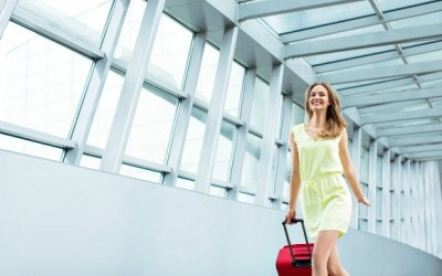 Boarding a Flight: My 5-Step Foolproof Pre-Flight Routine