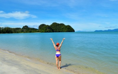 What to Wear in Langkawi and other Islands in Malaysia