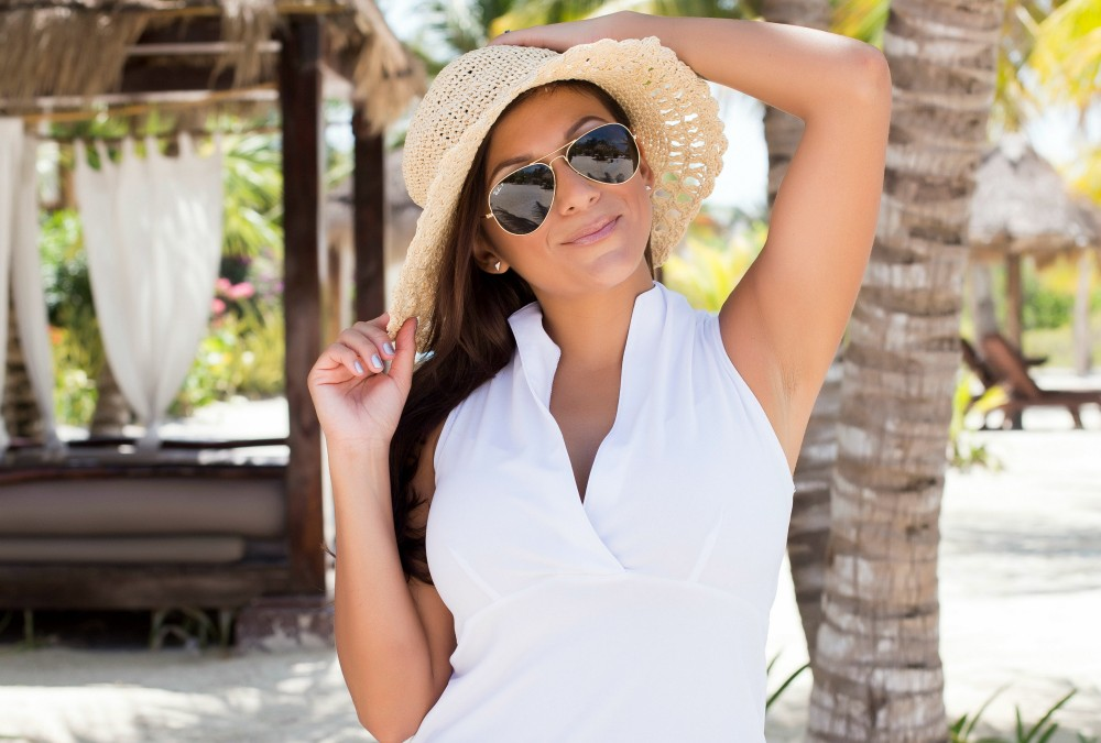 Effortlessly Elegant Vacation Wear for Women (and Amazingly Practical, too)