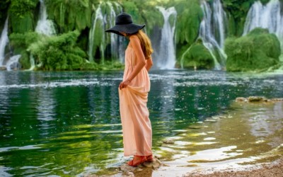 Summer Maxi Dresses: 20 Easy Breezy Styles