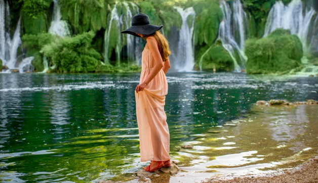 Summer Maxi Dresses: 20 Easy Breezy Styles